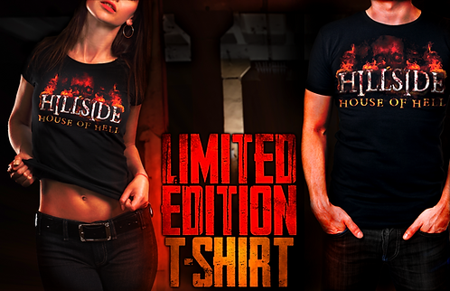 HHH Unisex T-Shirt