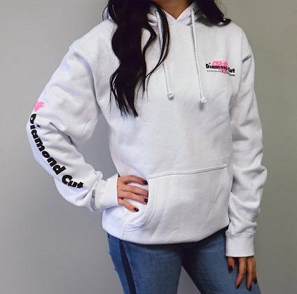 White Sweatshirt w/ Sleeve
