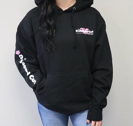Black Sweatshirt w/ Sleeve