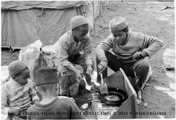 Jawala Scouts camping trip