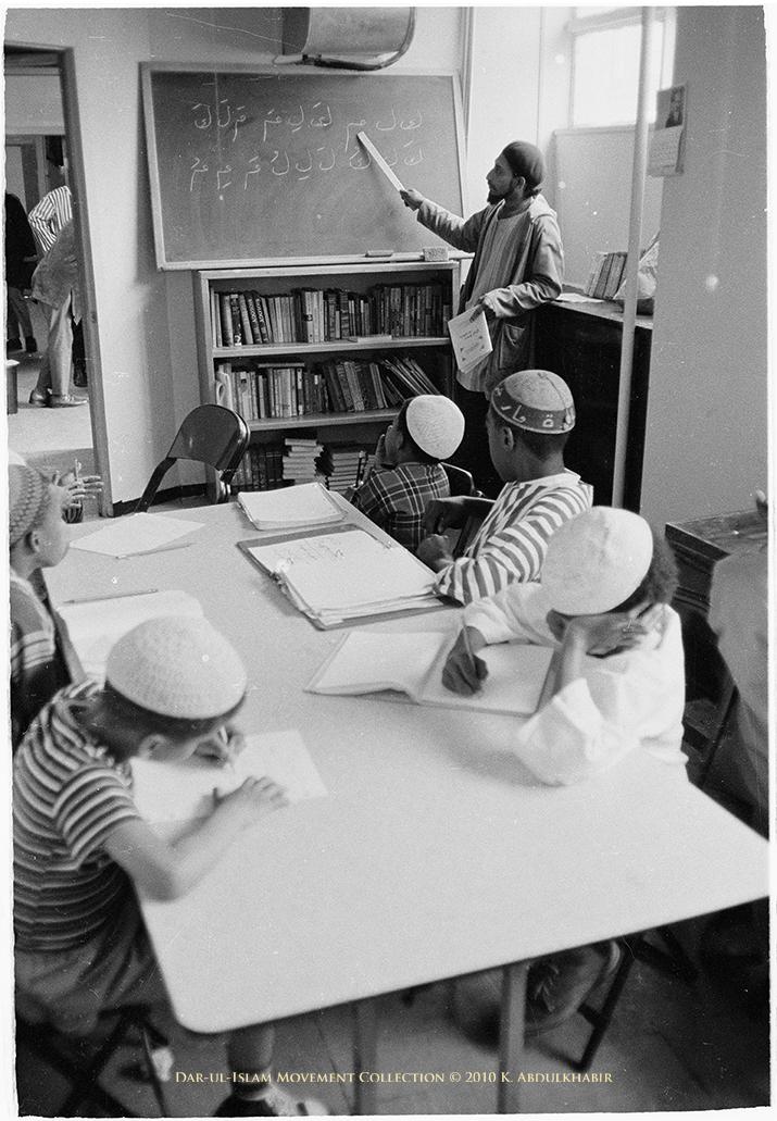 Madrassah Arabic class.jpg