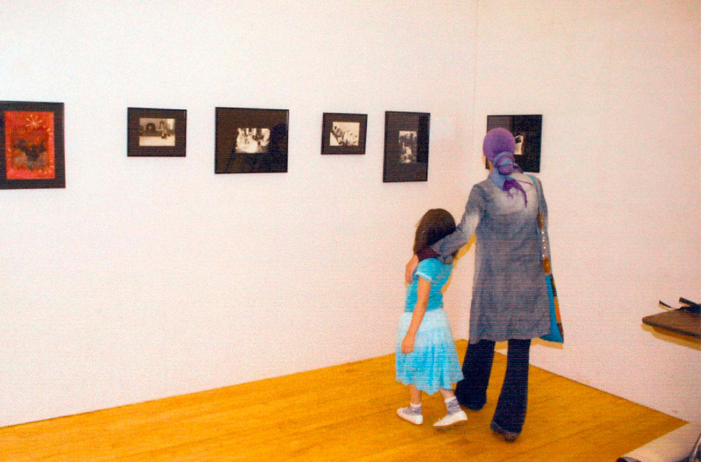Family Exhibit 2008
