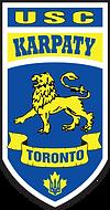 USC Karpaty Crest Logo.png