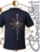 Tee-shirt lion