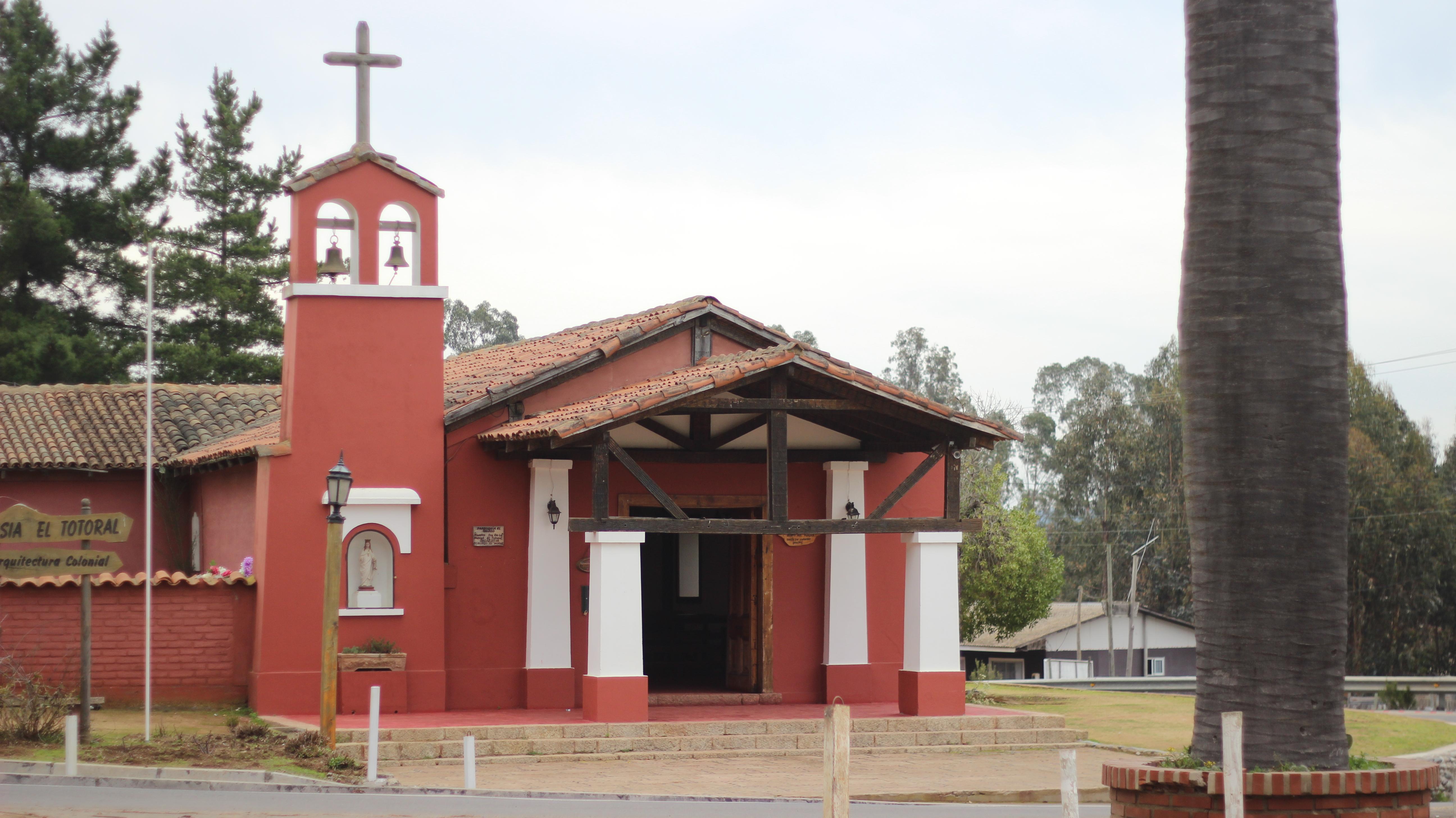 Iglesia El Totoral