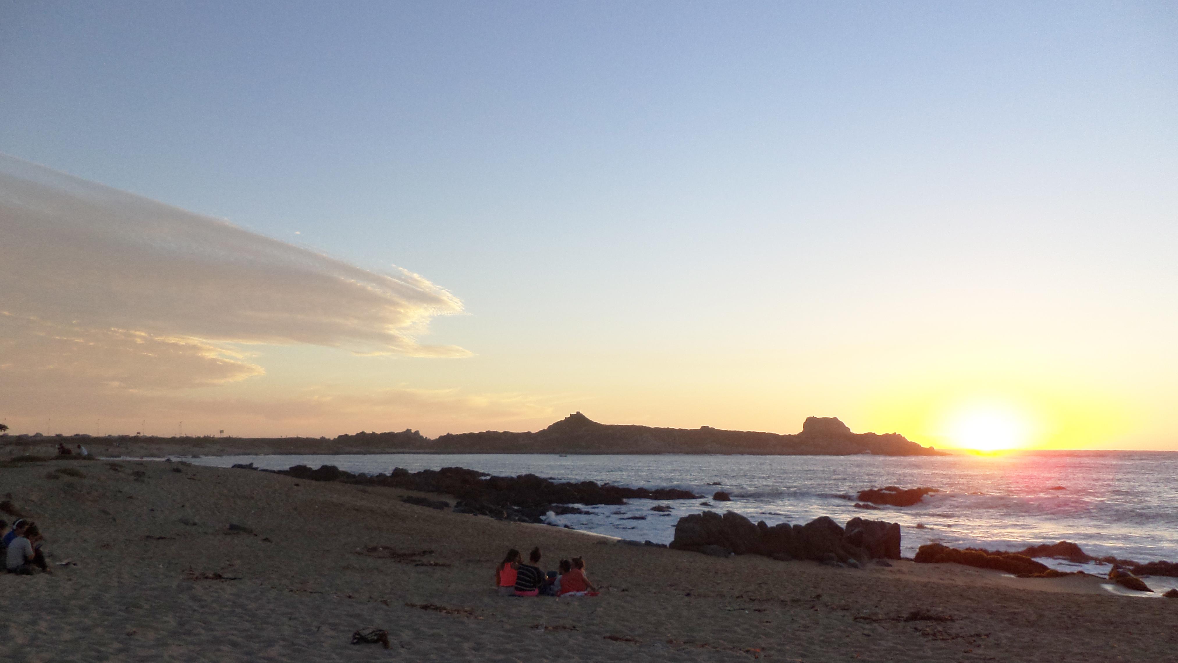 Punta de Tralca