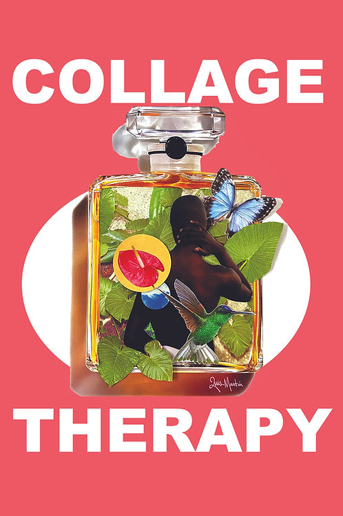 Collage Therapy