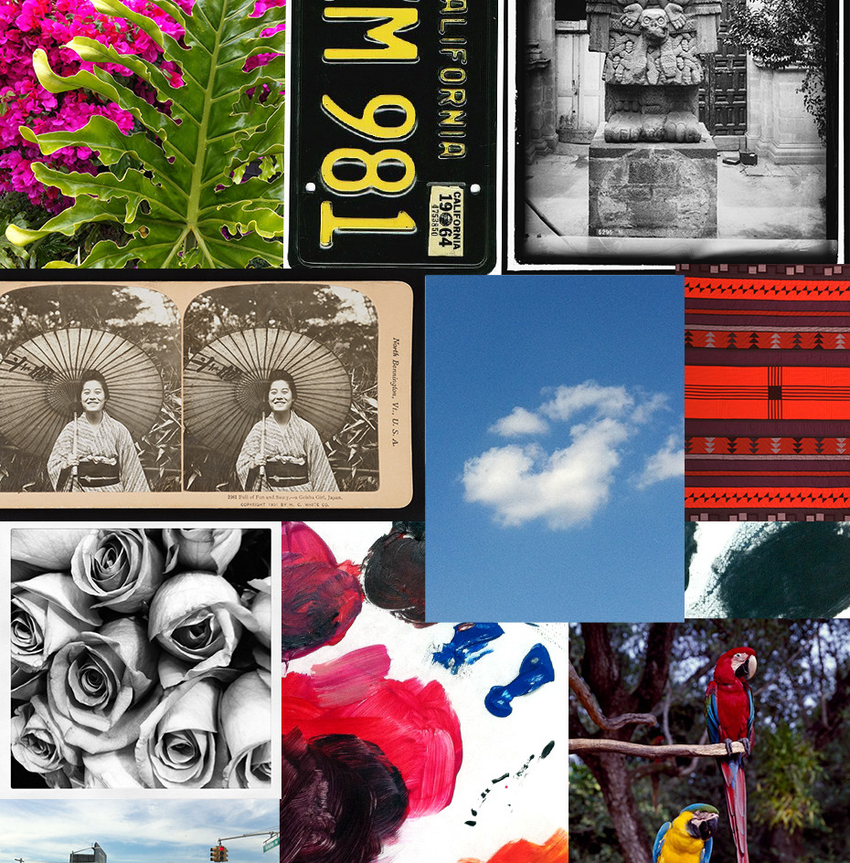 April Digital 21 Samples