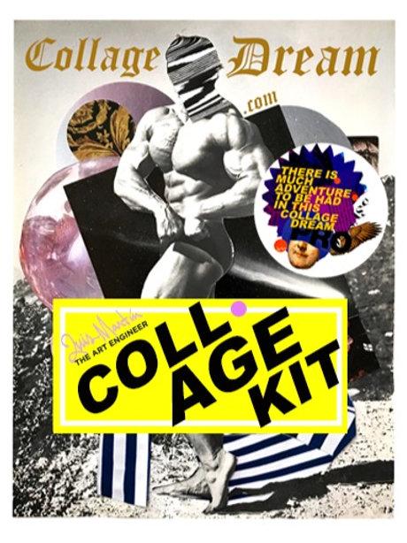 Collage Kit Individual