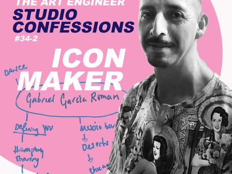 Icon Maker: Gabriel Garcia Roman