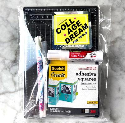 Collage Pro Tools