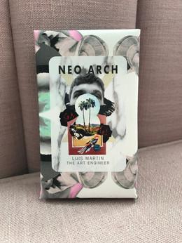 Neo Arch Deck Complete Set
