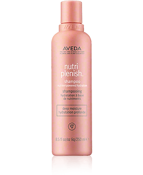 AVEDA NUTRIPLENISH™ SHAMPOO LIGHT MOISTURE