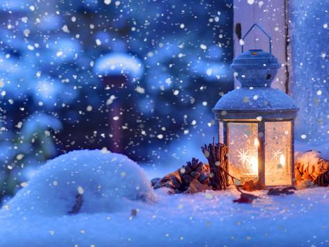 Weihnachtsurlaub