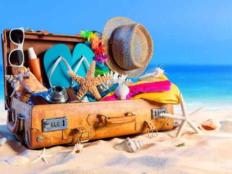 Sommerurlaub/summer vacation