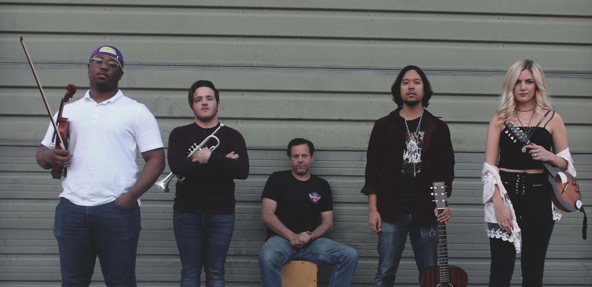 90s Grunge Rock Vibes