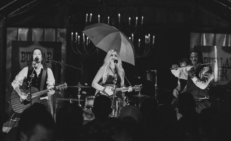 Fleetwood Mac Tribute 2020