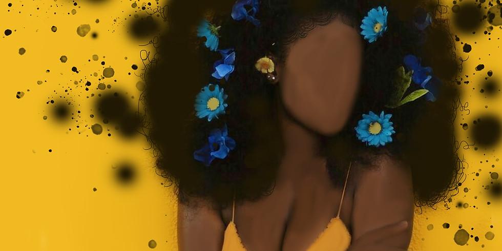05/01 May Flowers Sip & Paint  (In-Studio or Virtually)