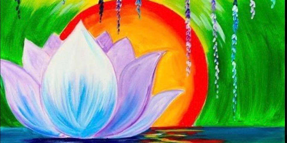 03/22 Zen Lotus