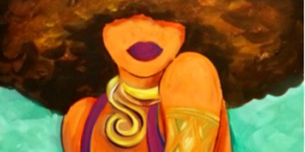 06/22 Nubian Queen