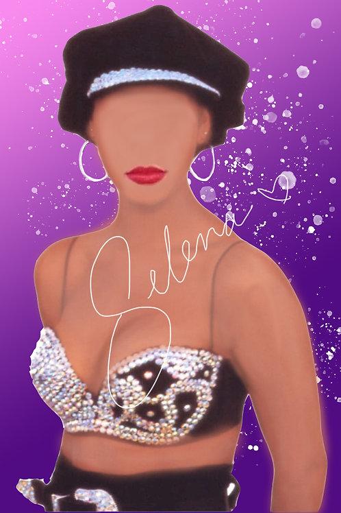 10/19 Selena