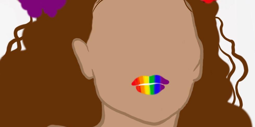 06/17 Pride Sip & Paint (In-Studio or Virtually)