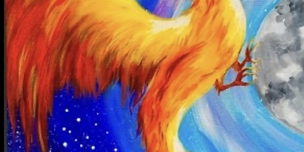 03/13 Phoenix Rising