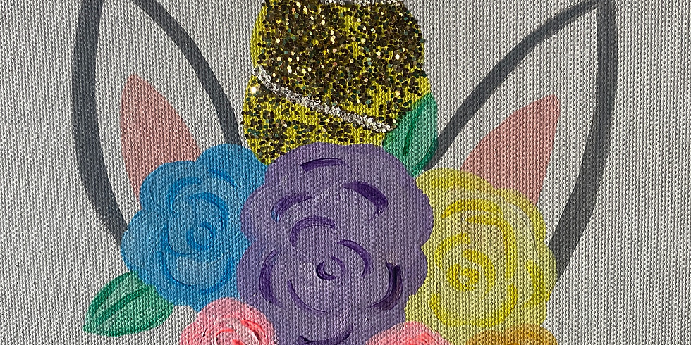08/03 Together Tuesday Juice & Paint