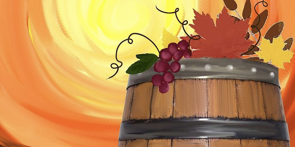 09/19  Aged Wine Sip & Paint  (In-Studio or Virtually)
