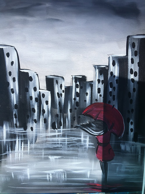 Lady In Red StudioCopy