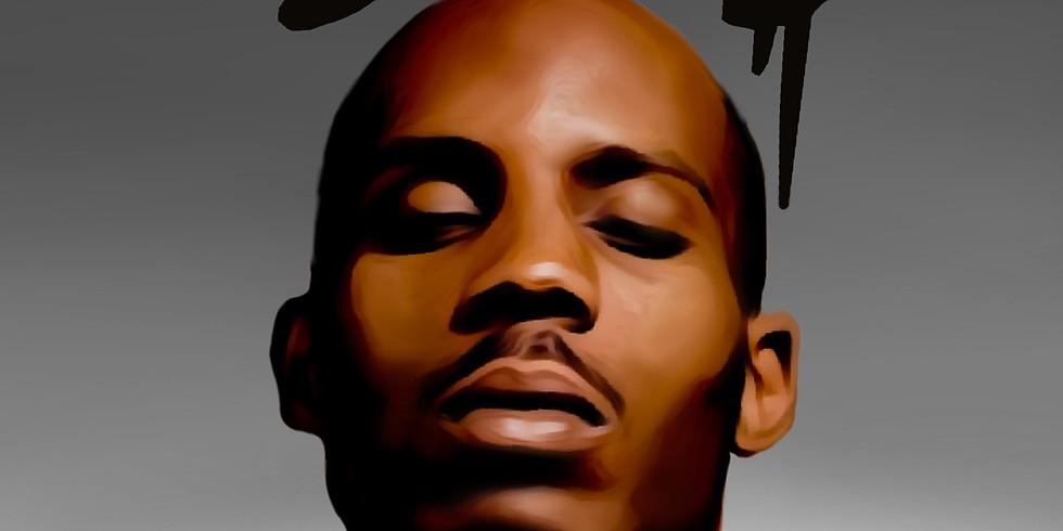 05/28 Dark Man X Sip & Paint (In-Studio or Virtually)