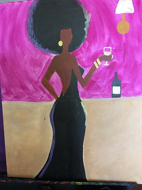 Fine As Wine Studio Copy