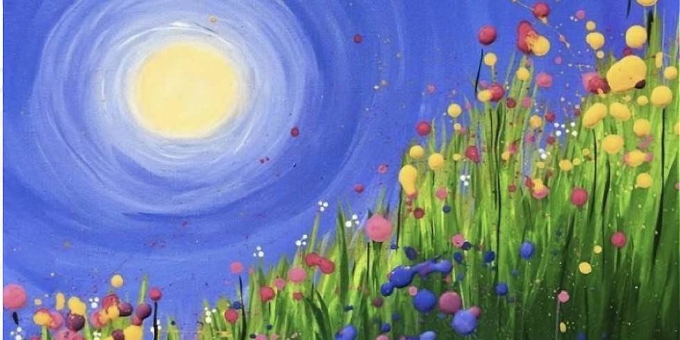 06/30 Summer Breeze Sip and Paint  (1)