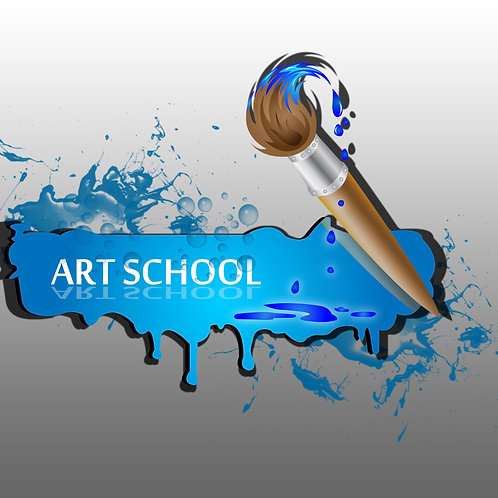 Art School Enrollment