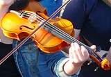 Le violon traditionnel