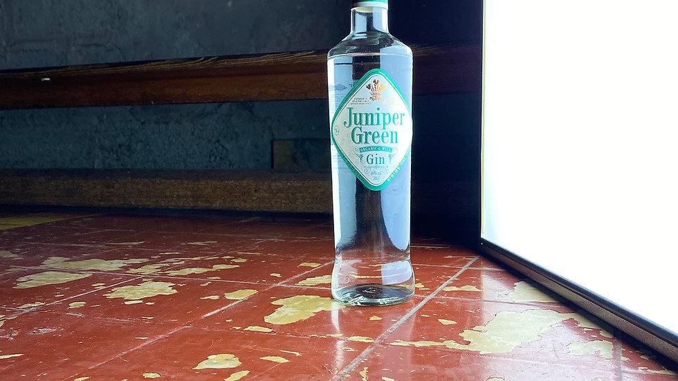 Juniper Green - Gin