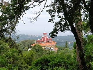 Palace Montserrat