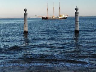 Wonderful summer pictures of Lisbon