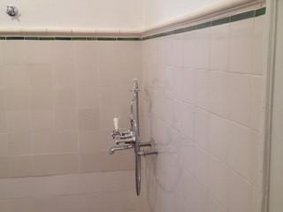 Focus on our Lisbon bathrooms