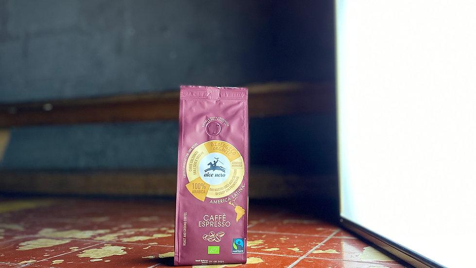 Alce Nero -  Pure Arabica coffee