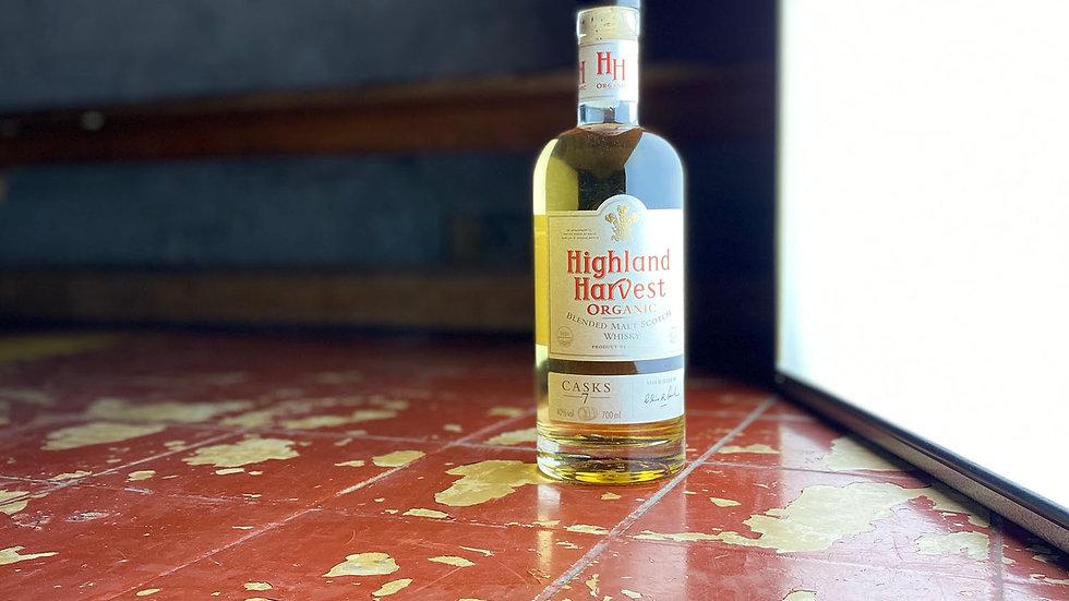 Highland Harvest - Whisky