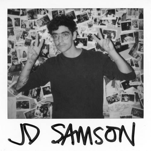 JD Samson on Beats In Space