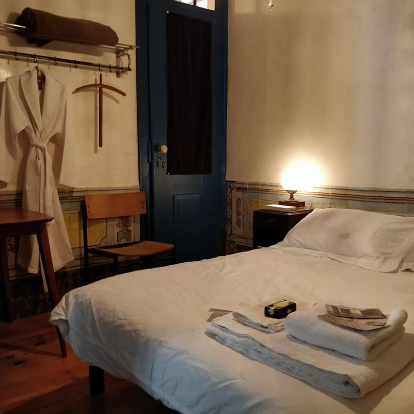 Rooms in Lisbon