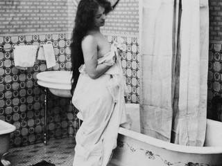 19th century bathrooms