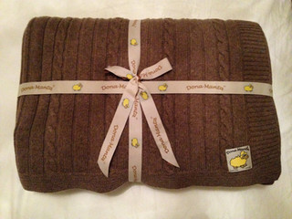 Soft wool from Dona Manta