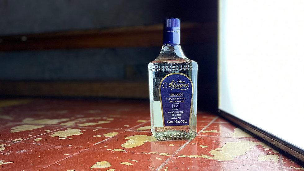 Don Alvaro - Tequila