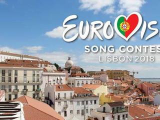 Eurovision in Lisbon