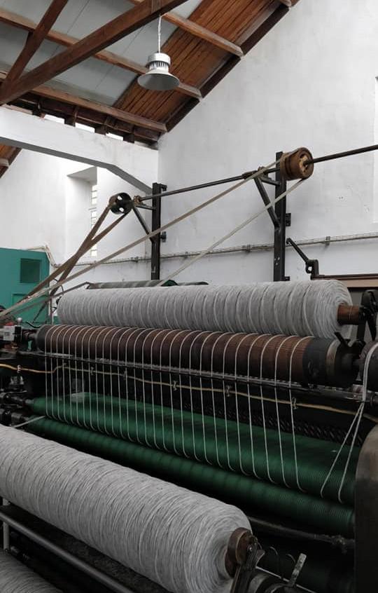 Burel Factory