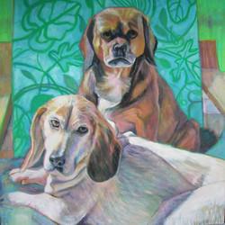 Percy & Bailey