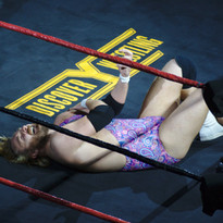 Discovery Wrestling - DCT